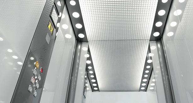 design ascensori