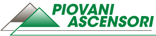 Piovani Ascensori Logo